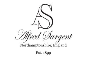 Explore England British Shoes - Alfred Sargent Logo