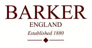 Explore England British Shoes - Barker Logo