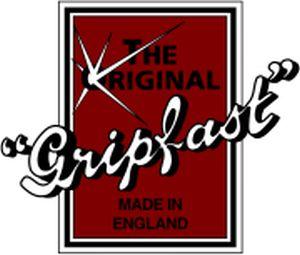 Explore England British Shoes - Gripfast Logo