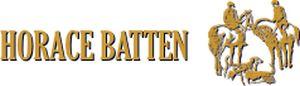 Explore England British Shoes - Horace Batten Logo