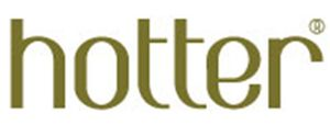 Explore England British Shoes - Hotter Logo