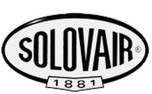 Explore England British Shoes - SOLOVAIR Logo